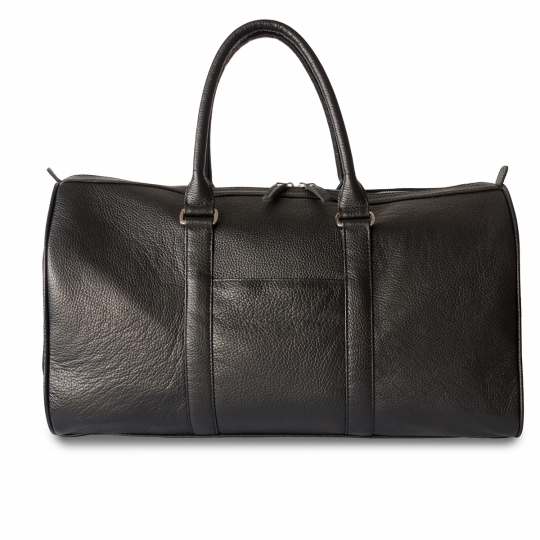 Дорожная сумка Manhattan, Black