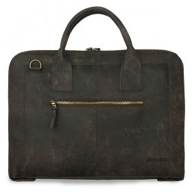 Сумка Toronto, Vintage Brown