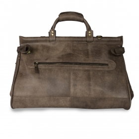 Дорожная сумка Oldstone, Vintage Brown