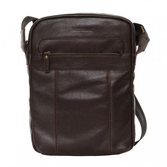 Сумка Columbia, Dark Brown