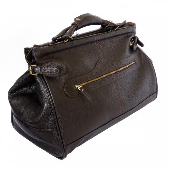 Дорожная сумка Oldstone, Brown